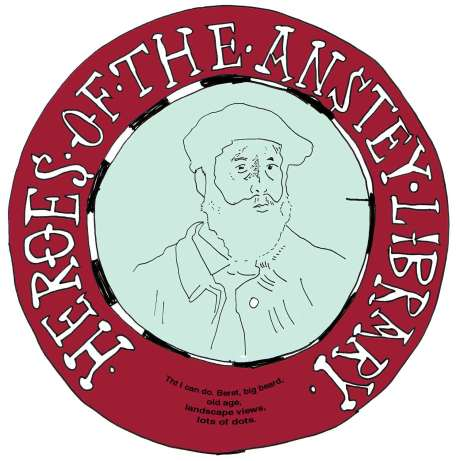 Design for a commemorative plate